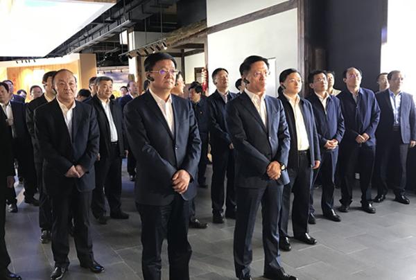 淄博 滨州两市深化扶贫协作 对接签订31个协议