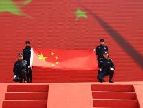 """惟愿""""家国情怀""""成为中国企业标配"""