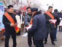 """惠民县总工会""""春送岗位""""暖人心"""