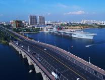 500强企业为何选择滨州?这几位外商给出答案……