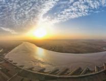 河水安澜  泽被两岸——菏泽市全力提升黄河流域生态保护和高质量发展水平