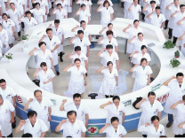 中国医师节,致敬滨州最美的你们!