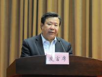 滨州高新区党工委书记郭树龙: 打造两大党建品牌 助推各项工作上水平