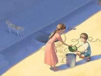 """""""小妹,快打点井水冰西瓜""""这些消暑神器,你还记得吗?"""