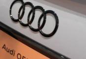 一汽-大众奥迪多款车型减产