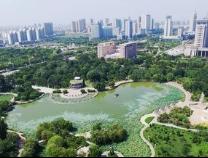 """【奔走相告】""""森林滨州·绿色家园""""创建国家森林城市摄影大赛征稿开始啦!"""