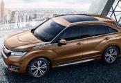 2017年6款中型SUV将到来 哪款最适合你?