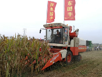 滨州1.27亿农机购置补贴分解至各县区