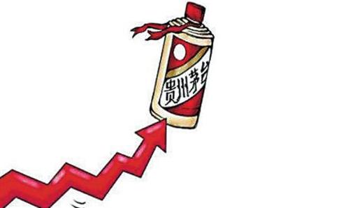 贵州茅台上市16年涨80倍 券商依然强烈推荐