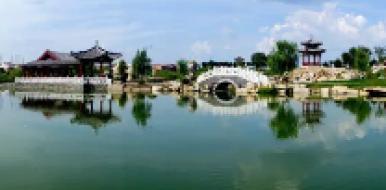 通知!7月28日,吴式芬故居、冯安邦故居、大觉寺景区暂停开放