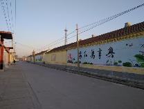 博兴通滨村第一书记李进:巧借外力变经济薄弱村为先进村