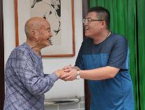 阳信李树亭:创办社工服务中心提供最专业的养老服务