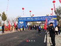 【滨州网直播】中国体育彩票·中裕杯2018年滨城区第二届马拉松全国邀请赛