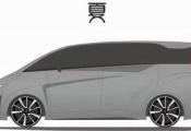 """比亞迪新插混MPV車型""""夏""""曝光 零百加速4.9秒的性能車"""