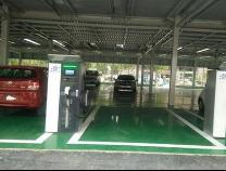 """重磅!滨州解决""""停车难""""""""新能源车充电难""""方案取得重大进展!"""