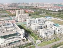 黄河数字经济产业园:以数字为媒 释放城市发展新动能