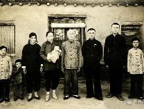 【黄河岸边的故事】百年黄河缘 五代治黄情