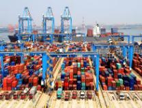 """一季度滨州市外贸迎来""""开门红"""" 3月份进出口创历史新高"""