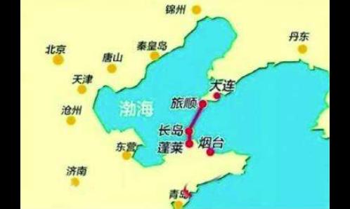 【扒着门缝看历史】(81)战争年代,渤海区对外贸易量大得惊人