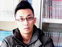 【担当·滨州书画家2020】杨波作品欣赏