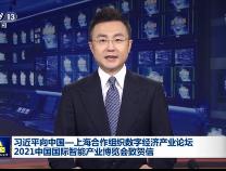【央视快评】开创数字经济合作新局面