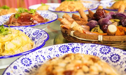 寻找滨州美食!2017滨州名菜、名宴、名店开始评选