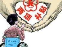 """滨州建立月调剂月比对制度 确保符合条件的残疾人""""两项补贴""""应补尽补"""