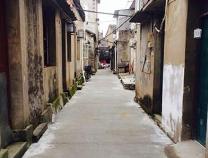 创建全国文明城市 背街小巷文明标准解读