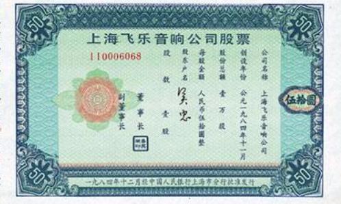 【我与改革开放四十年】周福楼:亲历滨州股市静悄悄的涨潮
