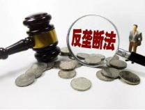 市场监管总局发布2018年反垄断执法十大典型案例