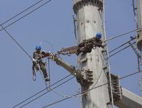 两线路送电成功!北海和滨州港大开发大发展获坚强电力支撑