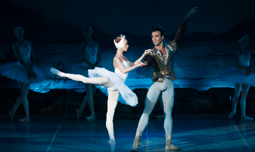 【演出预告】古典芭蕾舞剧 《天鹅湖》6月18日 在滨州保利大剧院上演