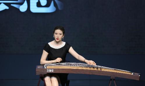 筝情真意—丁雪儿古筝独奏音乐会6月11日即将在滨州保利大剧院演出