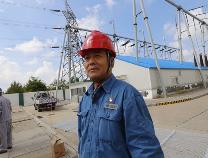 """滨州供电公司安全员付加杰:心里装着""""天""""大的事"""