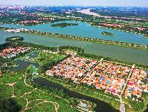 飞越滨州经济技术开发区:从黄河古村到智慧产业彰显开放多元发展