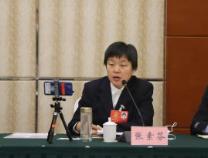 省人大代表张素芬:建议提升粮食及重要农产品供给水平