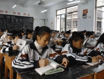 期中考试排名出来了?初中生们对号入座看看属于你的最佳学习方法