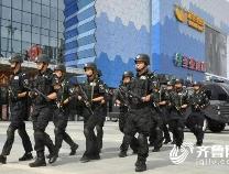 滨州滨城公安分局向社会公开招聘特巡警队员50名