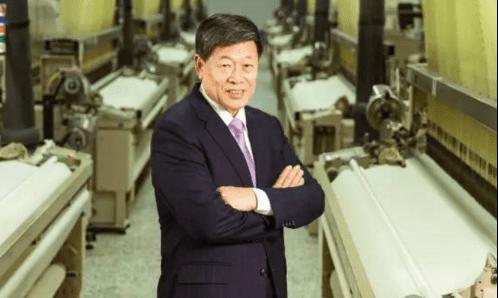 滨州企业家张士平居《财富》最新中国商界领袖排行榜第25位