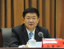 佘春明:让年轻人有尊严地在滨州工作生活