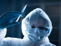 人民时评:新冠疫苗接种是战胜疫情的利器,是道必答题