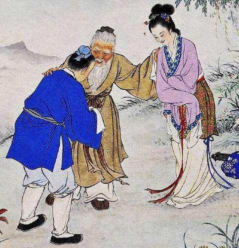实锤!!近两千年前的武梁祠画像石左证董永是博兴人