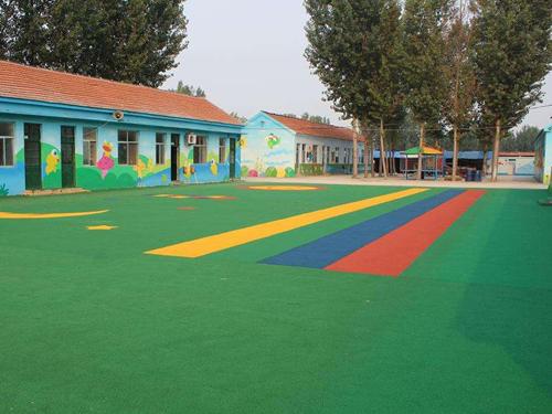 农村幼儿园区角活动存在的问题与思考