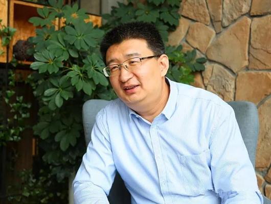 专访中央党校教授李海青:干什么的,就要像什么!