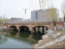 我的家乡有点美!惠民护城河美图来袭