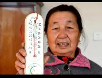 新华时评|暖气片是周全小康的一支温度计