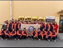 我们绽放在春三月——记首都师范大学滨洲中学2019级11班实践活动