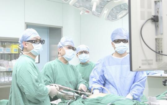 """滨医附院""""顶级设备+超强技术""""打造出国内一流麻醉及手术矩阵"""