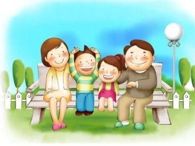 家庭教育专家:家庭教育做好这两点 孩子更聪明
