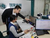 滨州供电公司吴宁:每一起投诉接待都是一次心灵的对接